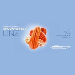Brucknerfest Linz 2019