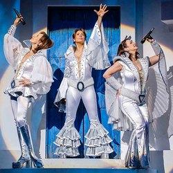 Mamma Mia! Das Musical im Musiktheater Linz!