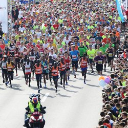 Oberbank Linz Donau Marathon©KlausMitterhauser