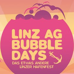 Linzer Bubbledays