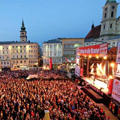 Linzer Krone Fest ©ChrisKoller