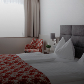 Stadtoase Kolping Appartements & Zimmer