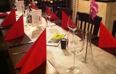 32 Restaurant Trevi 28