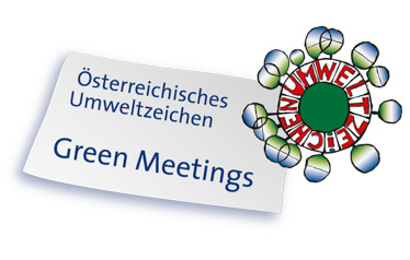 Green Meeting Logo