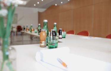 Seminarraum Freiburg 303